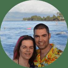 Daniel & Jenny Moth's avatar
