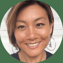 Vanessa Li's avatar