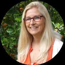 Sue Lukas's avatar