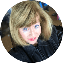 Kristina Anderson's avatar