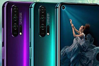 Huawei unveils new phone, despite US...