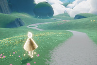 The New Game From Journey's Creators...
