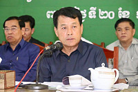 Nangorang, Vong Pisen, presided over...