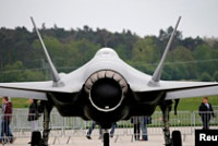 US withdraws Turkey from F-35...