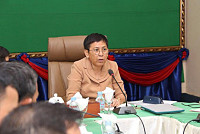 The Apsara Authority convened a...
