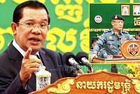 Fair enough! Samdech Hun Sen Agrees...