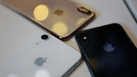អ្នកប្រើ iPhone ស្គាល់មុខងារប្រច...