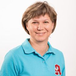 Irina Friedrich
