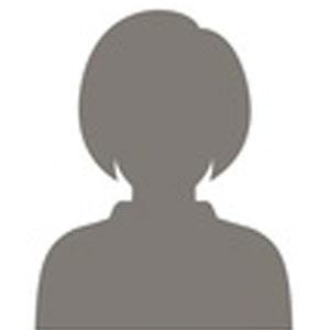 Placeholder Profil Frau