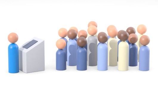 Speaker & Referenten Profile