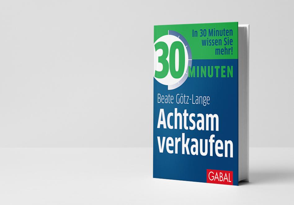 Achtsam verkaufen - Buch
