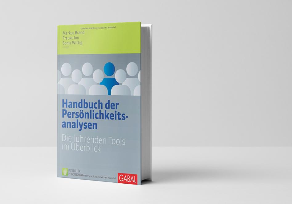 Handbuch der Persönlichkeitsanalyse