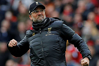 Klopp: Liverpool's history is not too...