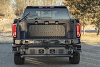 GMC's 2019 Sierra 1500 Carbon Pro...