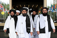 Rights Group: US-Taliban Must Commit...