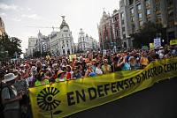 Judge Orders Madrid to Keep Fining...