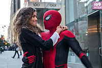 Spider-Man: Far From Home's...