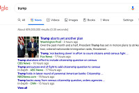 The Google News tab in Search is...