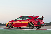 Honda Civic Type R 2020 Officially...