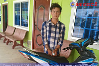 Police in Takeo province to search...