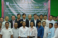 Senior Ministry of Health urges Preah...