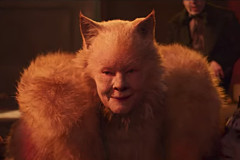 The First Cats Trailer Will Haunt...