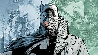 Batman Gets Hushed, Alien Gets Soft, ...