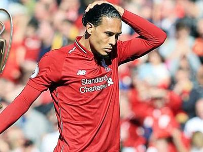 Van Dijk ថា Liverpool ត្រូវឈ្នះ Ch...