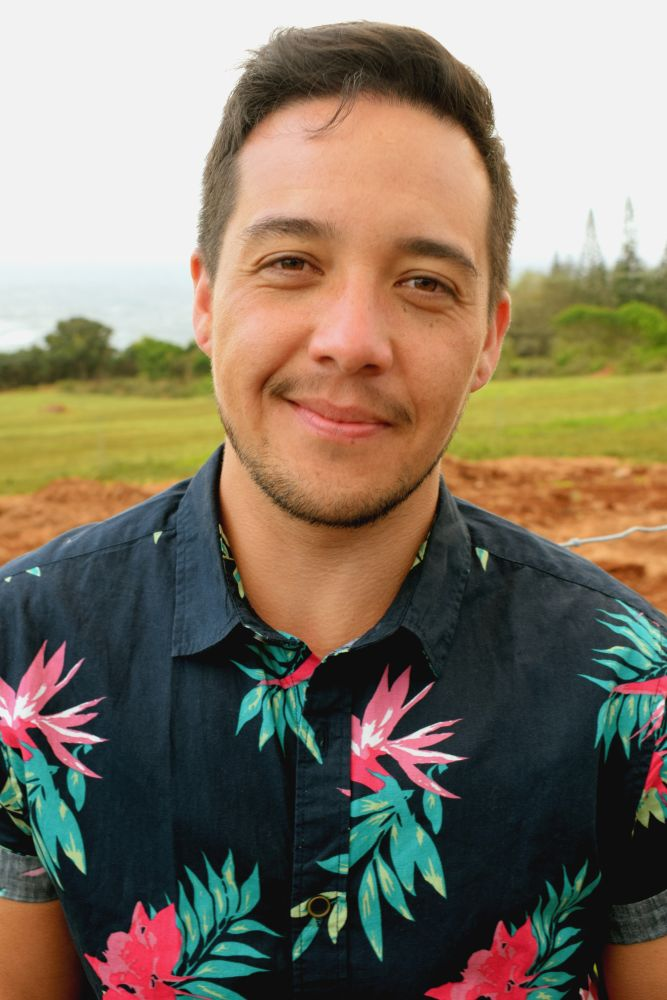 Picture of Kanoa Arteaga