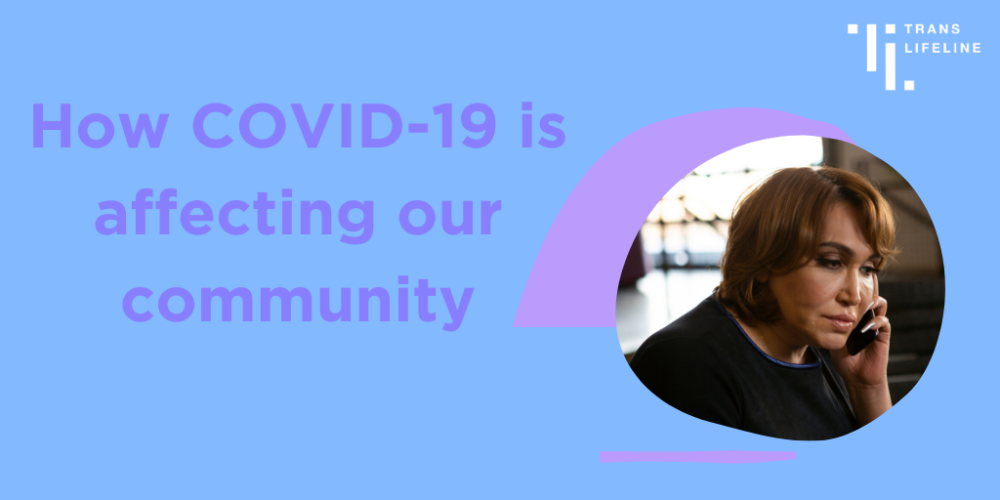 How COVID-19 is affecting our community