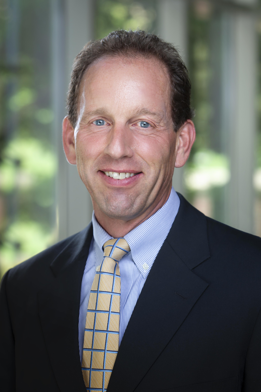 Gordon P. Smith, MBA, CFRE