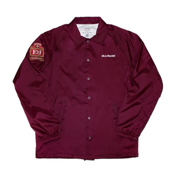 CoachesJacket