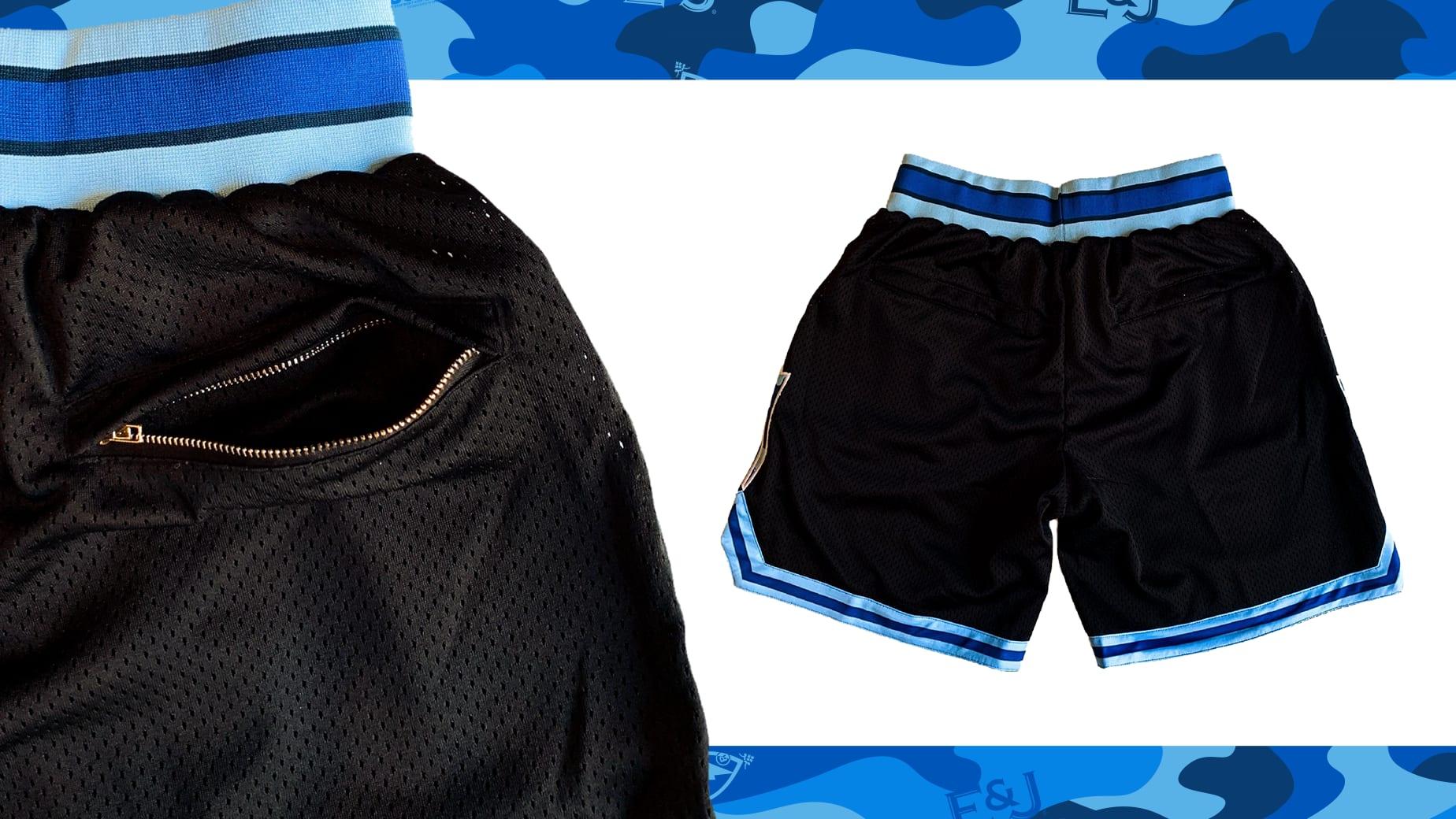 22EJ Jugrnaut Summer Shorts carousel 2