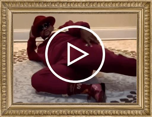 Spice Adams Video 3
