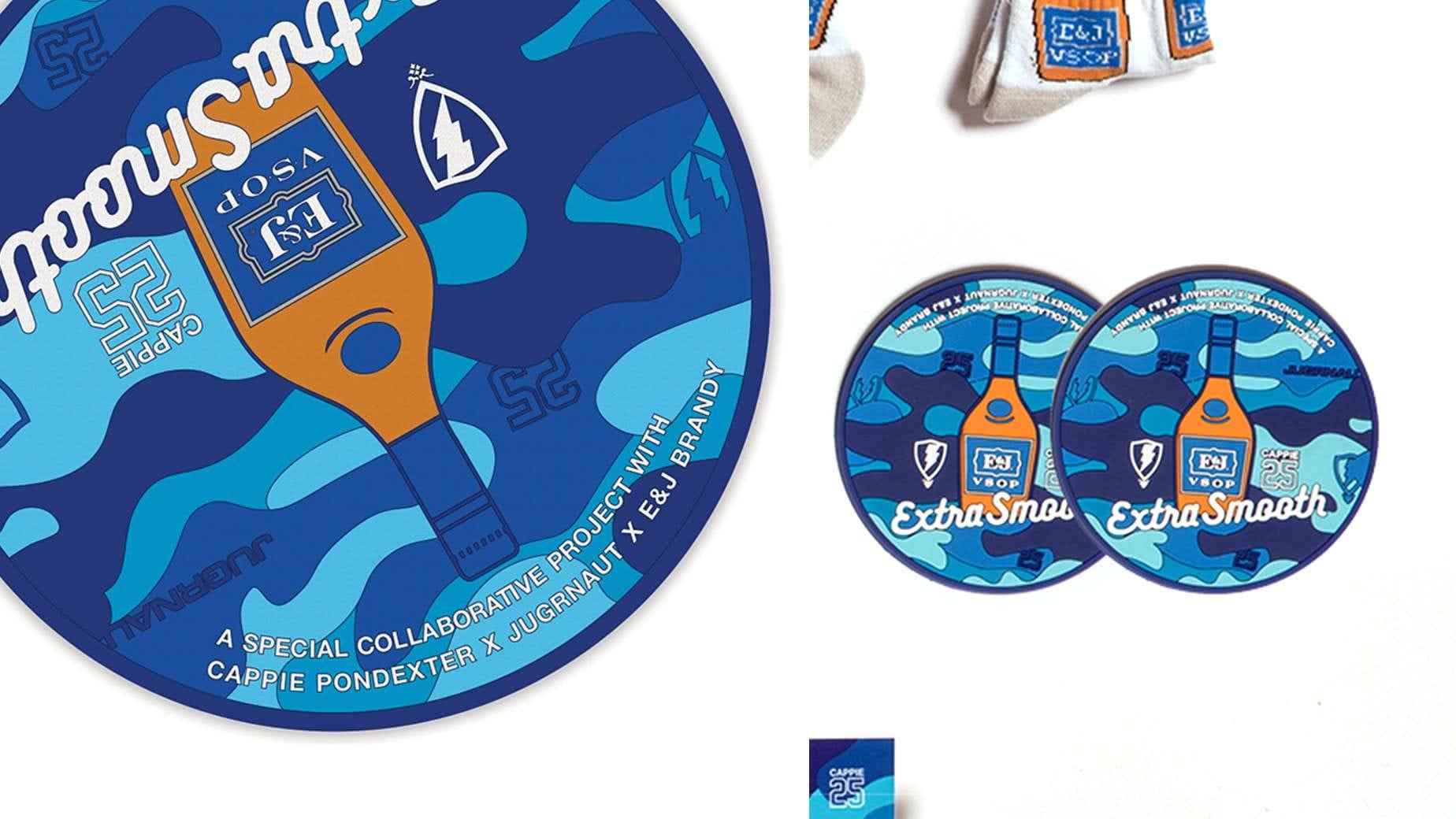 VSOP Coaster 02