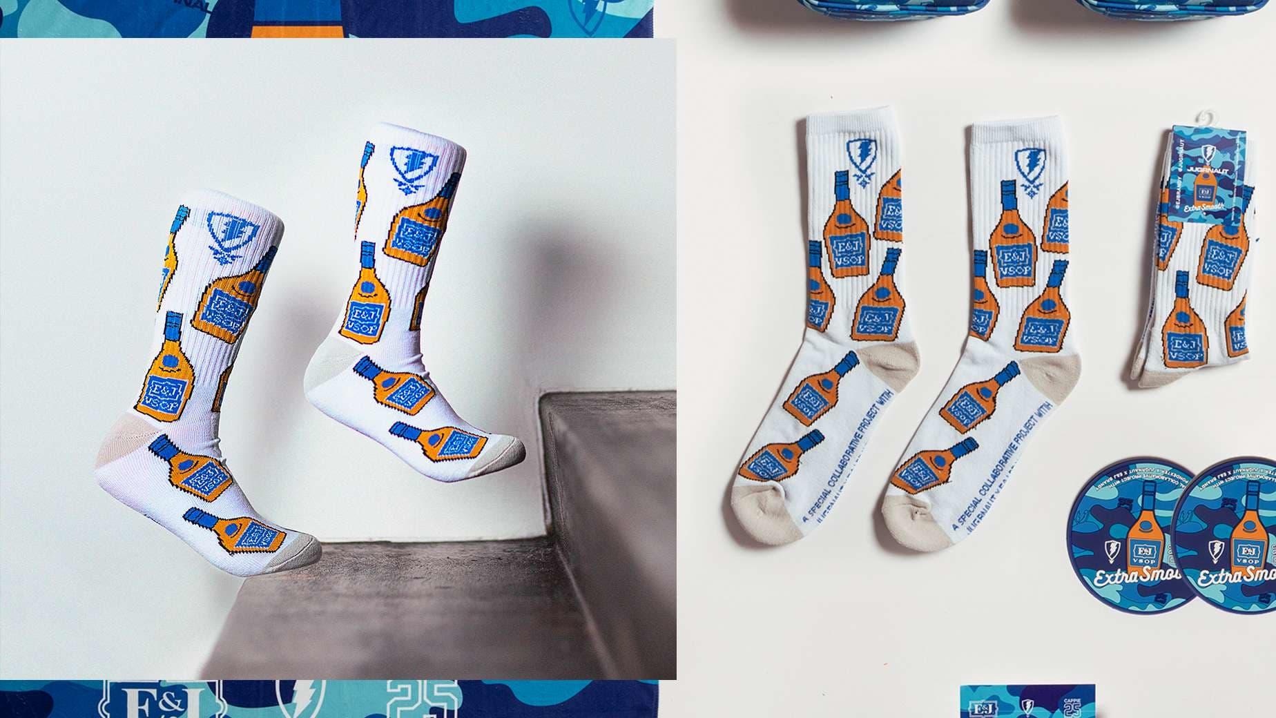 VSOP Socks 01
