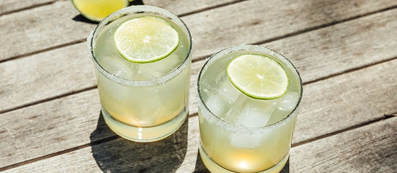 Cheer on your team with game day cocktails Thumbnail Image