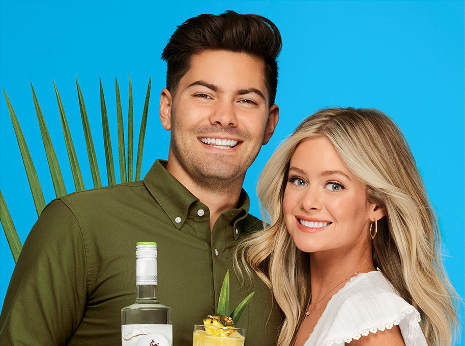 Brunch in Paradise with Hannah Godwin & Dylan Barbour Thumbnail Image