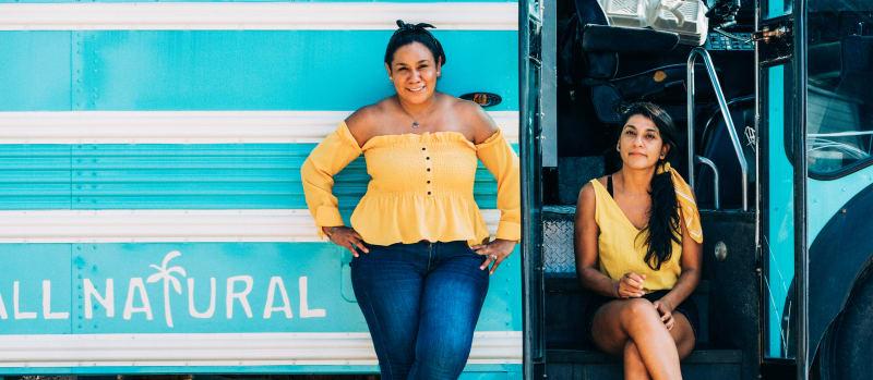 Reyna & Maritza Vazquez: The Taco Queens Thumbnail Image