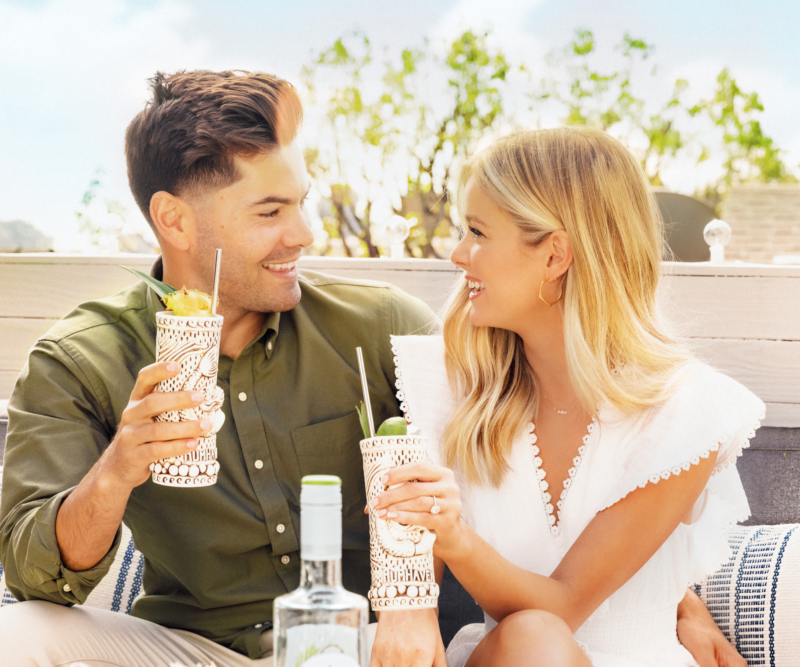 Do Date Night Right With Hannah Godwin & Dylan Barbour Thumbnail Image