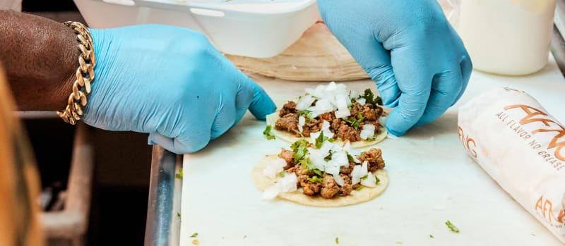 Todos Los Tacos: The Tacos of Compton Thumbnail Image