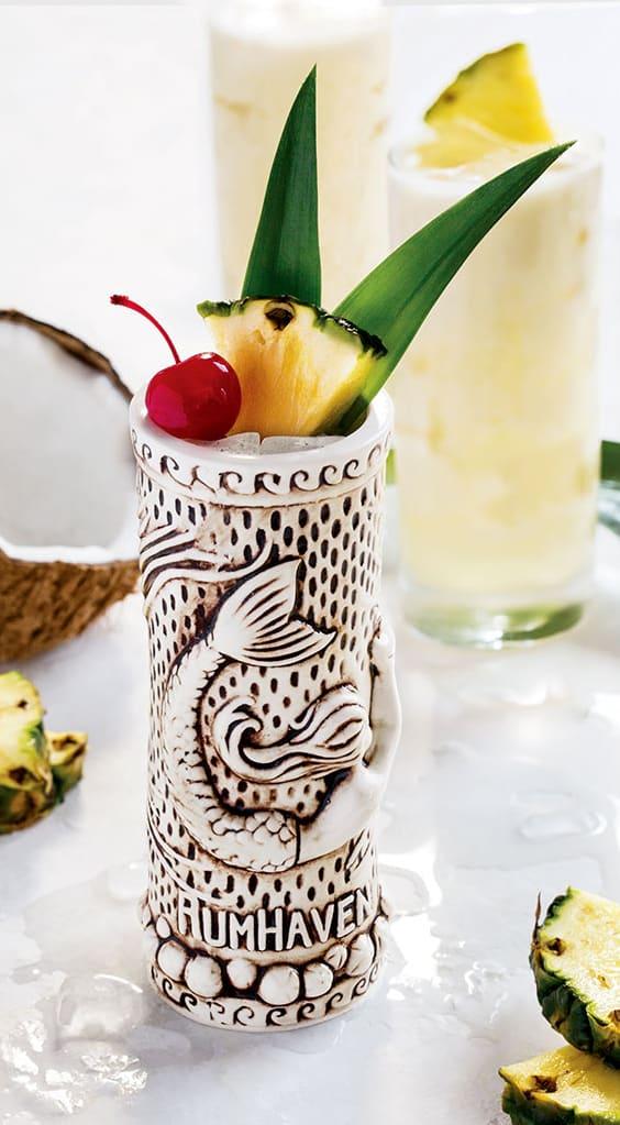 Colada Recipe Image