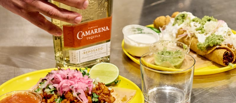 Todos Los Tacos: Flavor and Tradition Thumbnail Image