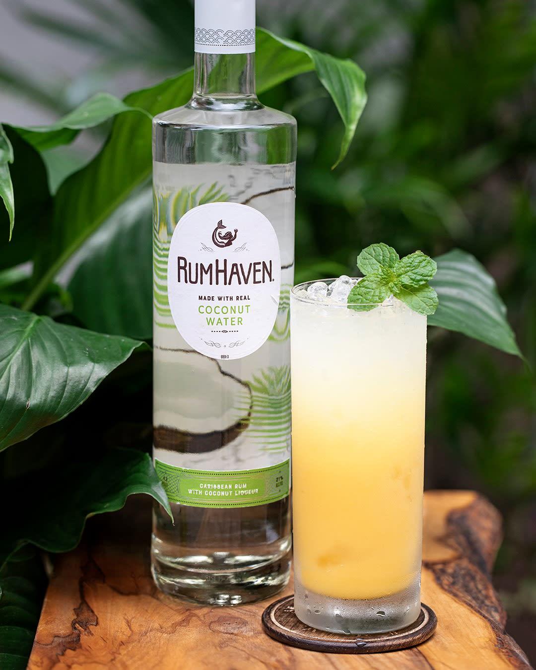 Rumhaven Social Post 1