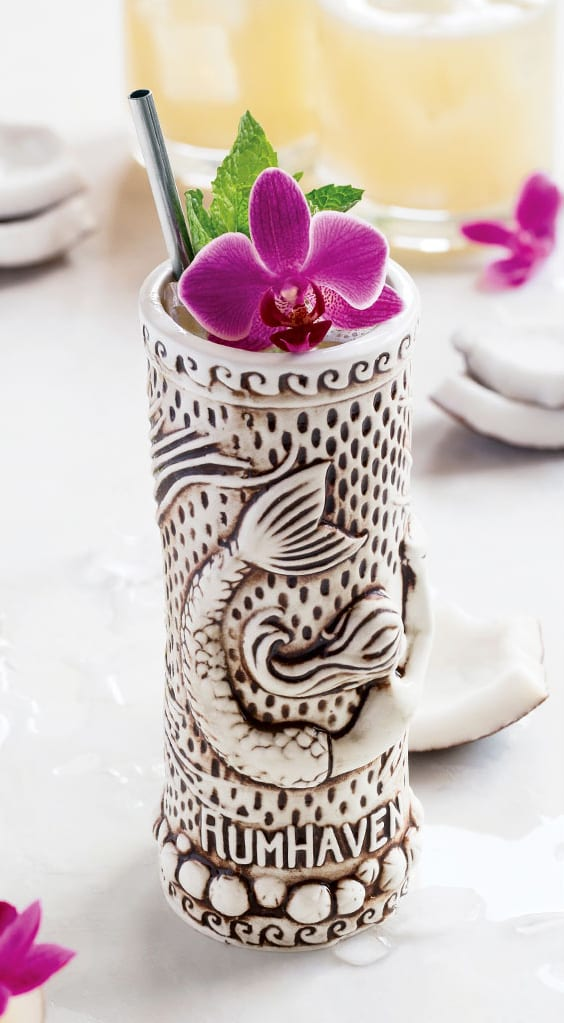 Mai Tai Recipe Image