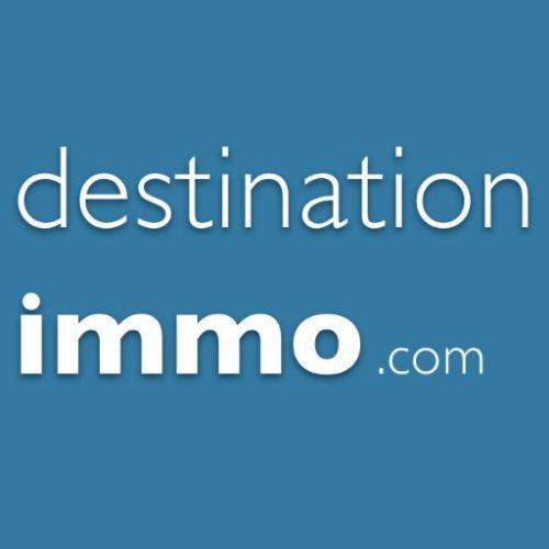 Logo DestinationImmo