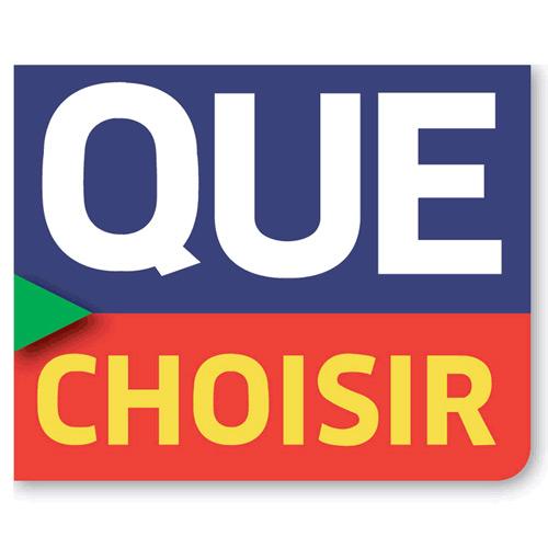 Logo Quechoisir
