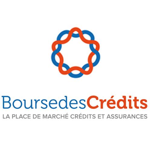 Logo boursedescredits