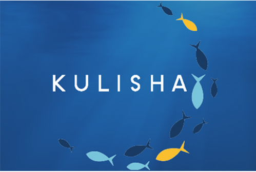 Kulisha , founded by Eric Katz