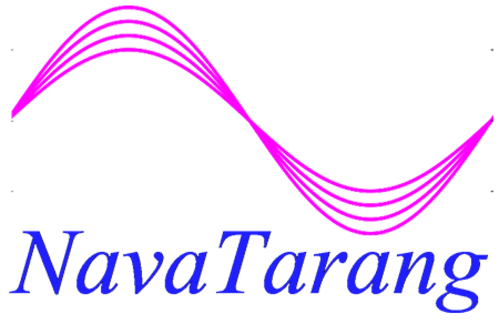 NavaTarang , founded by Pradnesh Mohare